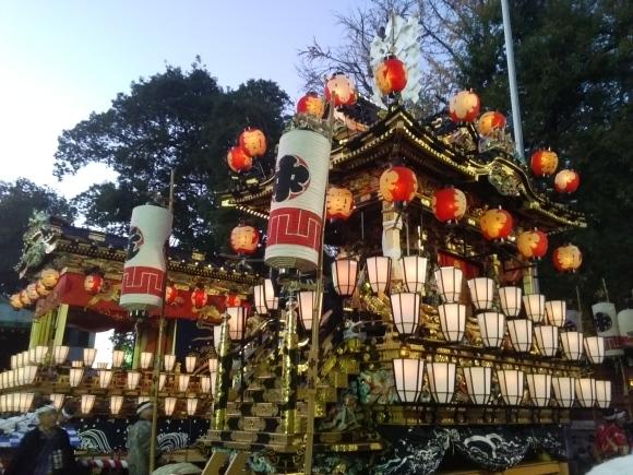 秩父夜祭り_d0116059_20192711.jpg