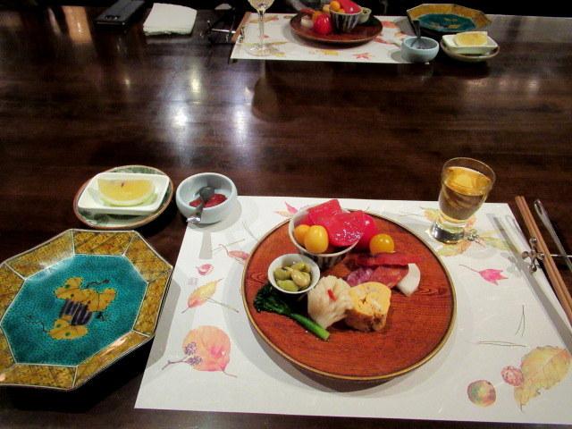 銀婚式のお祝い * 清香園で上等なお肉をいただく♪_f0236260_01473463.jpg