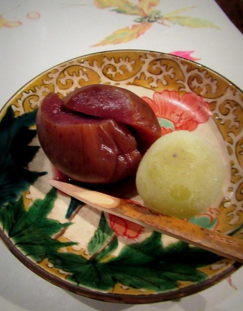 銀婚式のお祝い * 清香園で上等なお肉をいただく♪_f0236260_02211788.jpg