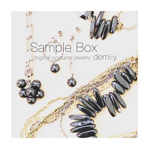 【Sample Box】SB023_f0156861_09162755.jpg
