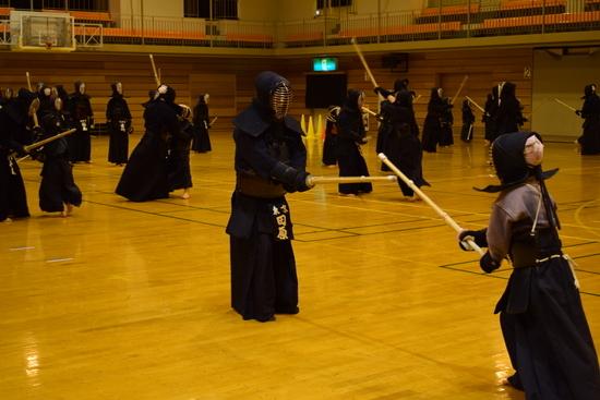 記憶に刻まれる「剣道教室」_d0101562_14312756.jpg