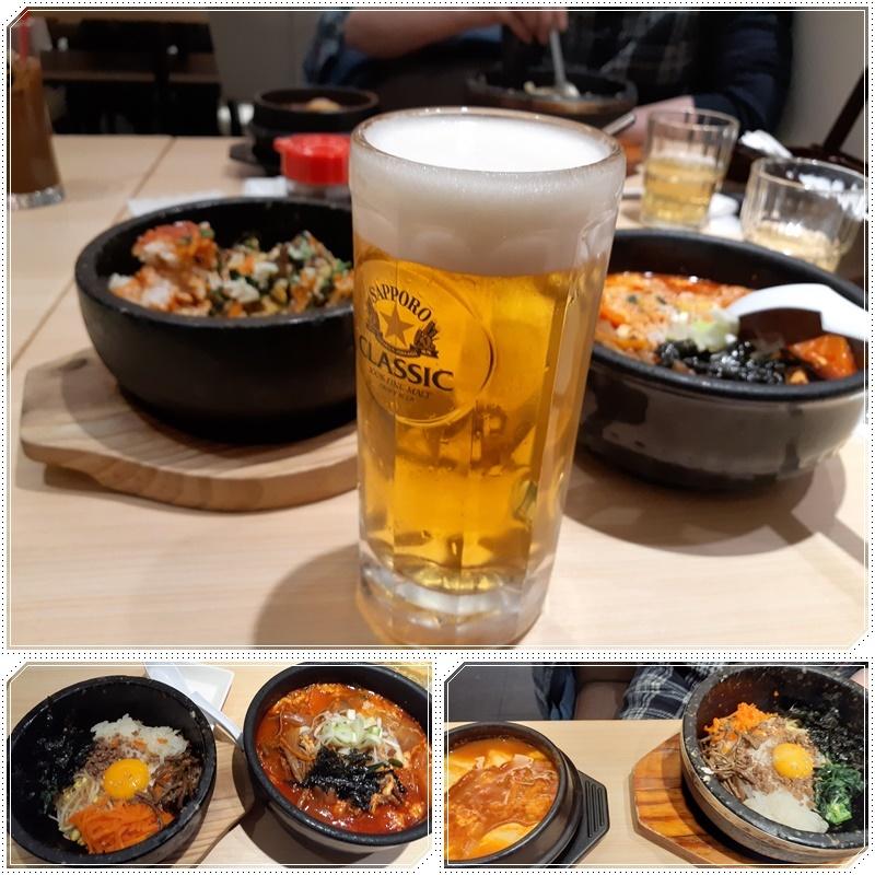 韓国料理・おじょり_b0236665_12143439.jpg