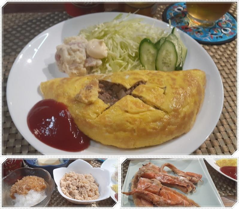 韓国料理・おじょり_b0236665_12170384.jpg
