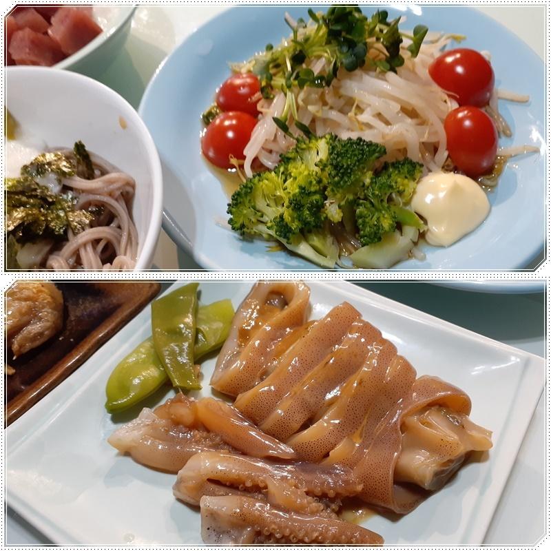韓国料理・おじょり_b0236665_20005545.jpg
