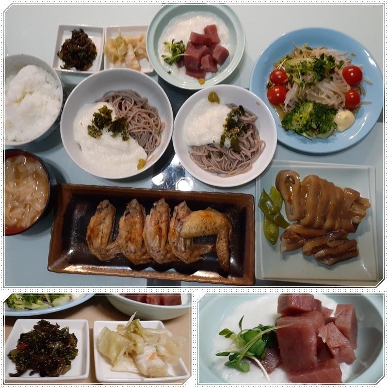 韓国料理・おじょり_b0236665_20012976.jpg
