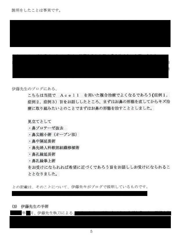 B医師との裁判   東京高等裁判所における 患者さん:betaさん(仮名)さんの証言陳述書_d0092965_03114993.jpg