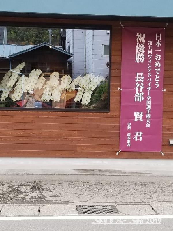 ◆ ギネス認定・世界最古の宿へ、その10 日本三奇橋「猿橋」へ 追加編(2019年11月)_d0316868_08293855.jpg