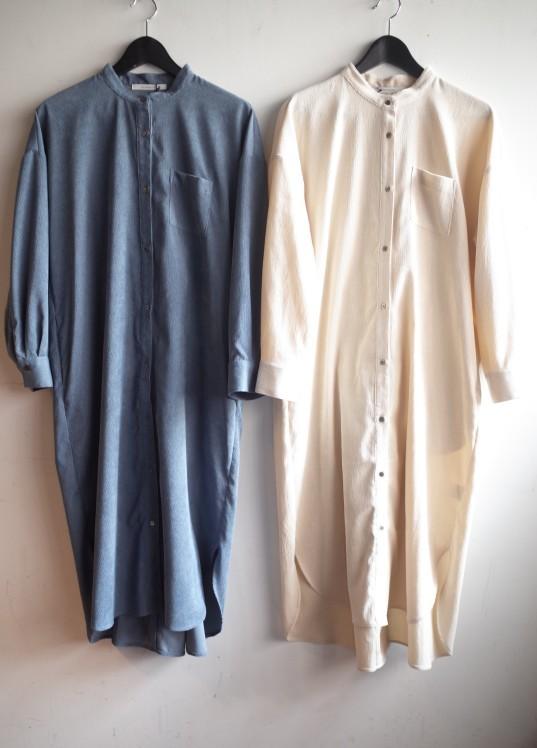 CHIGNONSTAR☆コールバックタックシャツOP☆_e0269968_20024627.jpg