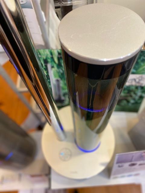 2019 X'mas GIFT Vol.2...加湿+除菌で年中活躍心と空間を潤す、最高の加湿器。_b0125570_10463384.jpg