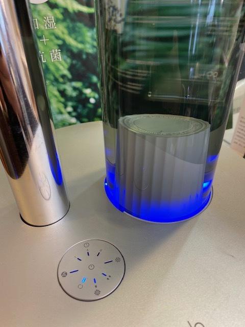2019 X'mas GIFT Vol.2...加湿+除菌で年中活躍心と空間を潤す、最高の加湿器。_b0125570_10470330.jpg
