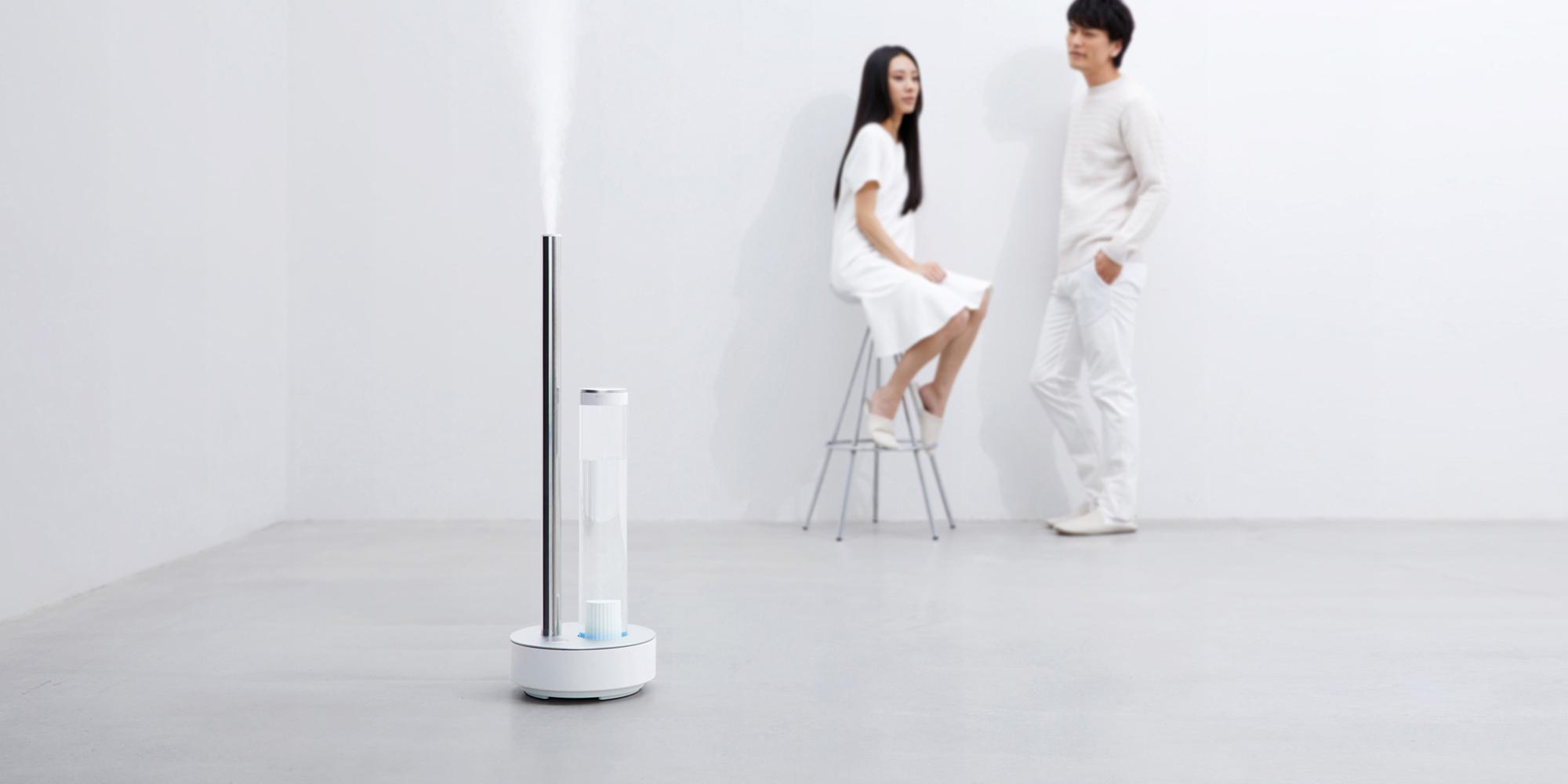 2019 X'mas GIFT Vol.2...加湿+除菌で年中活躍心と空間を潤す、最高の加湿器。_b0125570_10493096.jpg