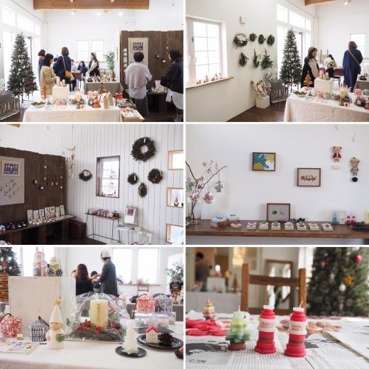 Christmas market 開催しました_b0206672_12284200.jpeg