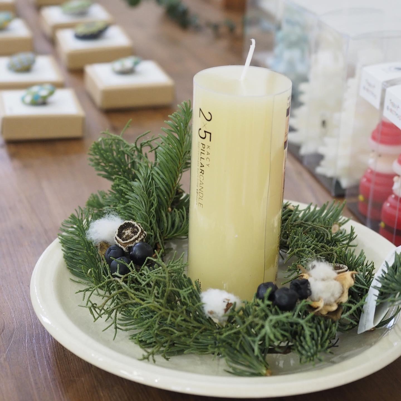 Christmas market 開催しました_b0206672_12381797.jpeg