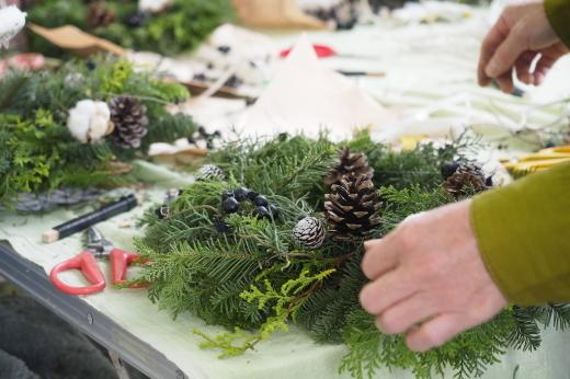 Christmas market 開催しました_b0206672_12433070.jpeg