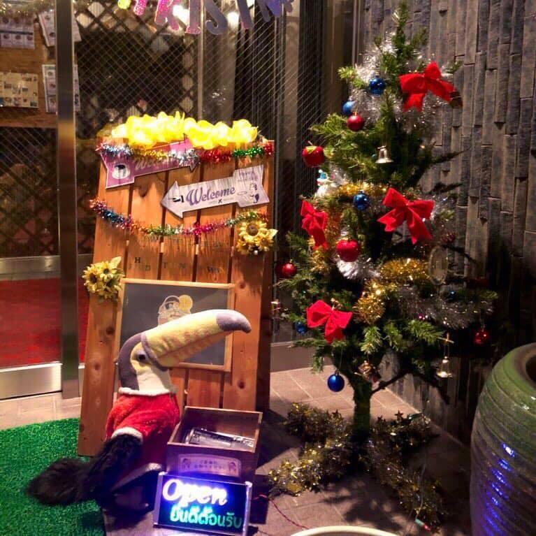 クリスマスプラン♪_d0144077_17042144.jpg
