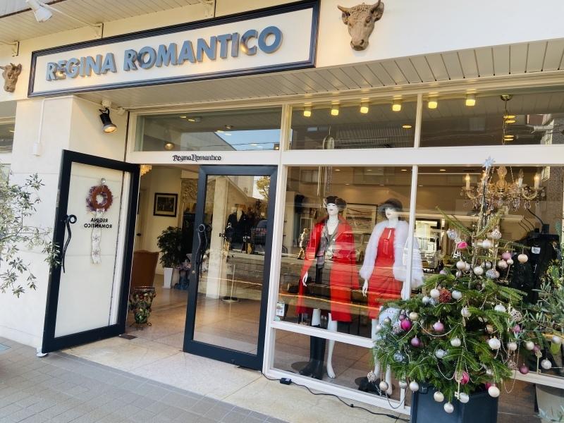 REGINA ROMANTICO大阪店より愛を込めて_a0149478_22410425.jpeg