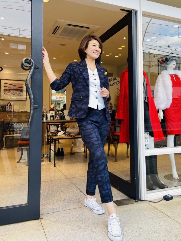 REGINA ROMANTICO大阪店より愛を込めて_a0149478_23322909.jpeg