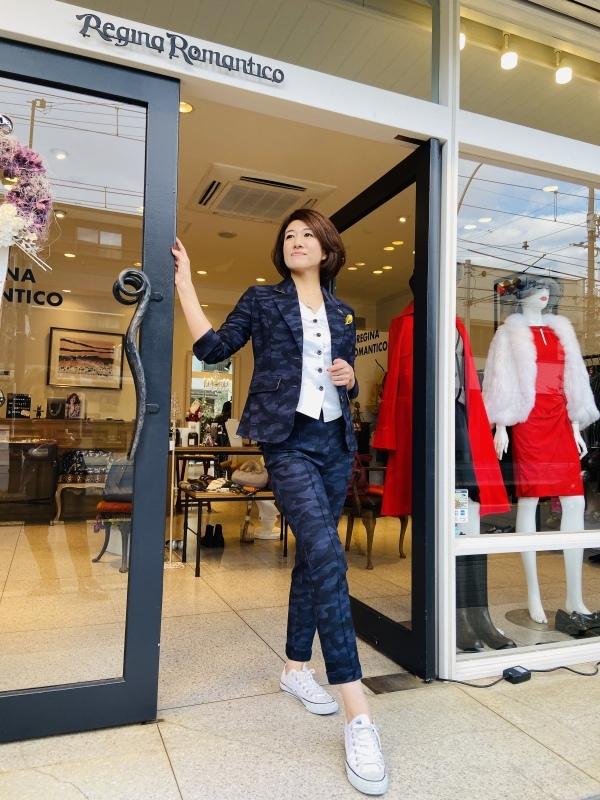 REGINA ROMANTICO大阪店より愛を込めて_a0149478_23345077.jpeg