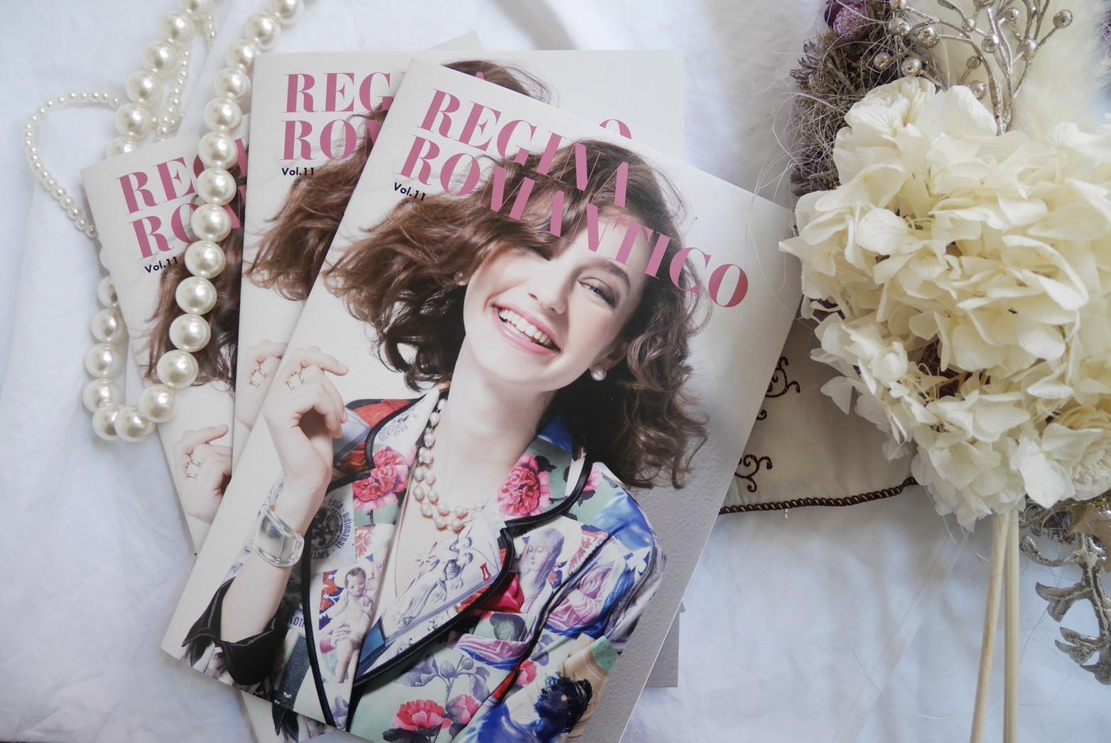 REGINA ROMANTICO大阪店より愛を込めて_a0149478_23555867.jpeg