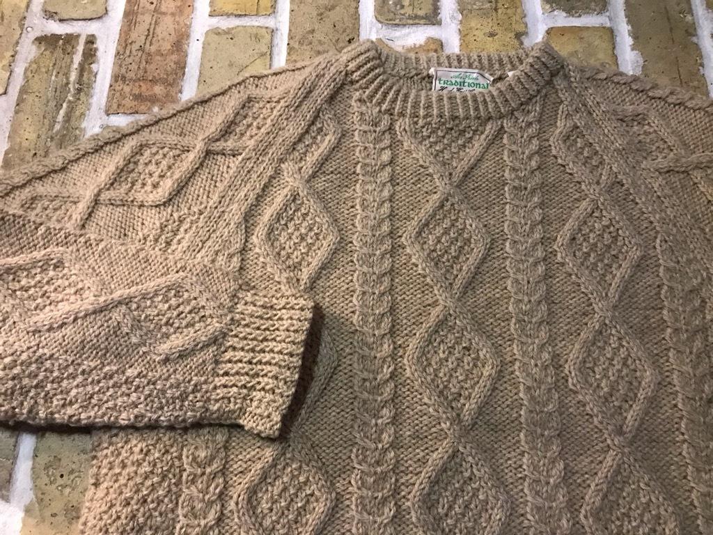 マグネッツ神戸店 待望のFisherman Sweaterです!_c0078587_13171802.jpg