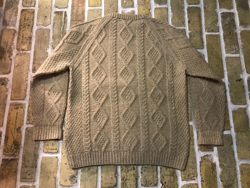 マグネッツ神戸店 待望のFisherman Sweaterです!_c0078587_13171832.jpg