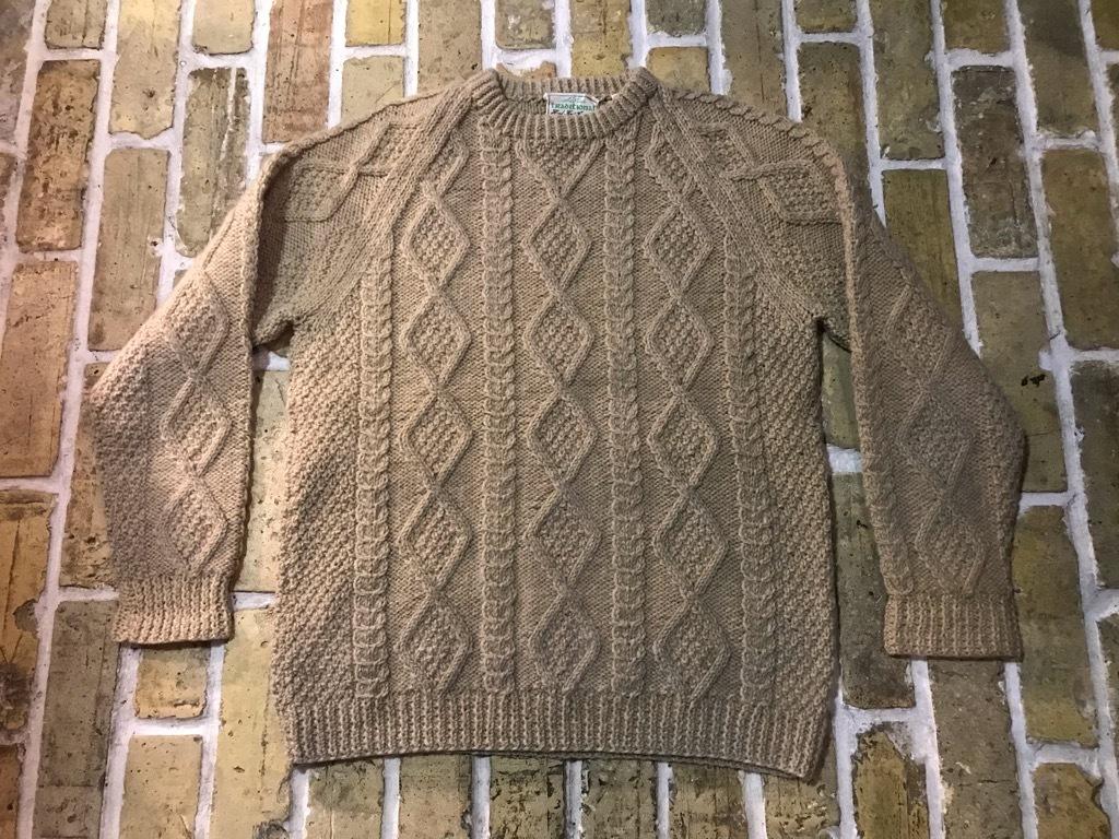 マグネッツ神戸店 待望のFisherman Sweaterです!_c0078587_13171839.jpg