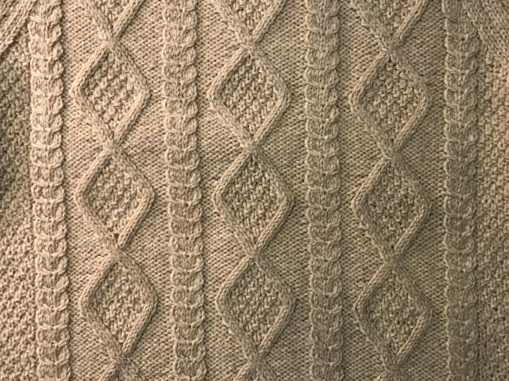 マグネッツ神戸店 待望のFisherman Sweaterです!_c0078587_13171871.jpg