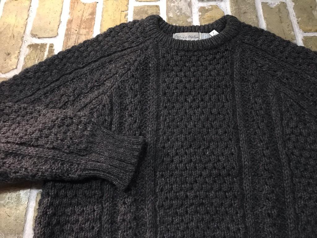 マグネッツ神戸店 待望のFisherman Sweaterです!_c0078587_13184988.jpg