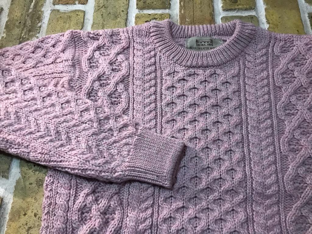 マグネッツ神戸店 待望のFisherman Sweaterです!_c0078587_13194800.jpg