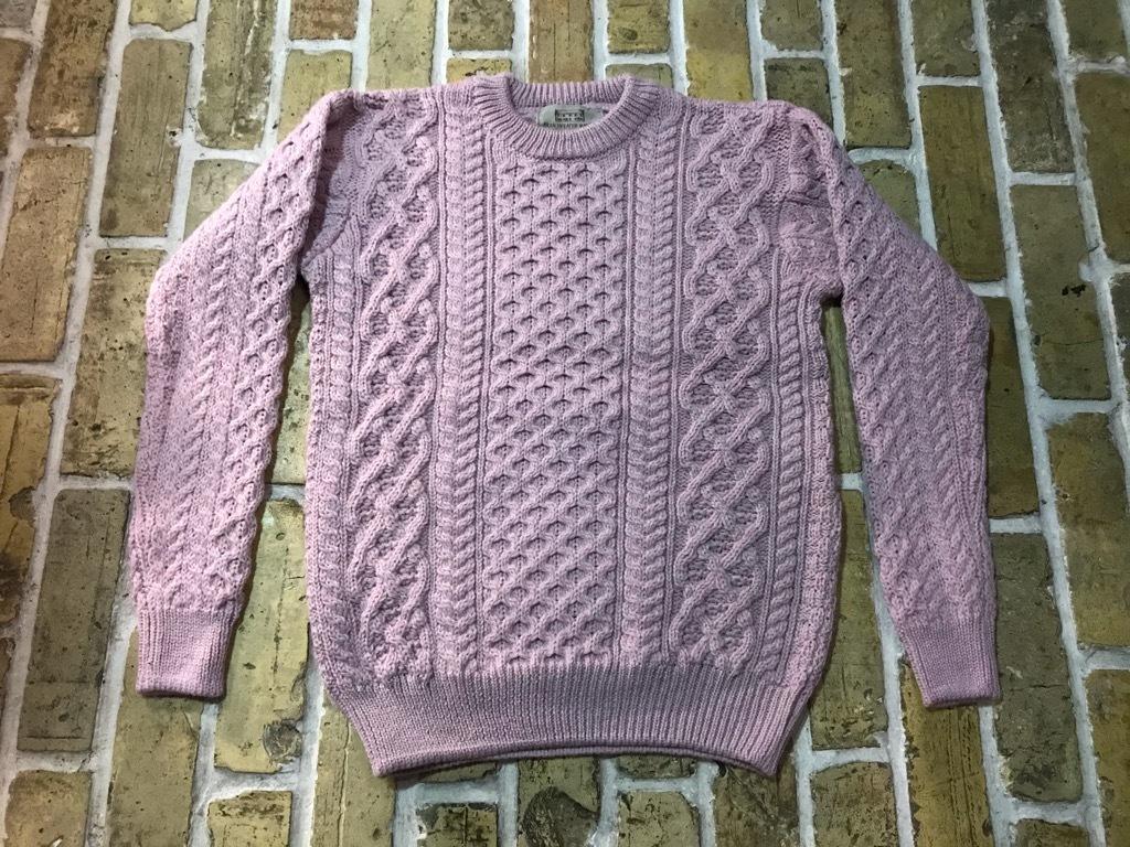マグネッツ神戸店 待望のFisherman Sweaterです!_c0078587_13194843.jpg