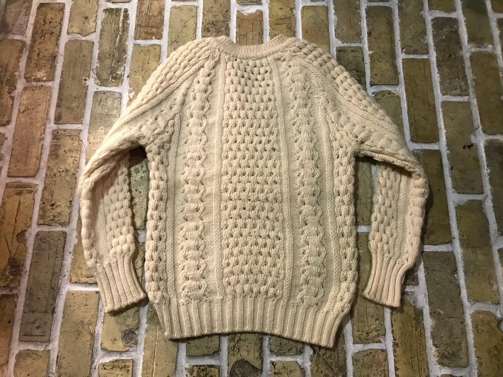 マグネッツ神戸店 待望のFisherman Sweaterです!_c0078587_13210750.jpg