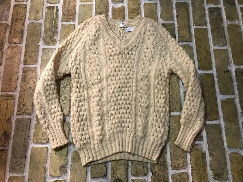 マグネッツ神戸店 待望のFisherman Sweaterです!_c0078587_13210783.jpg