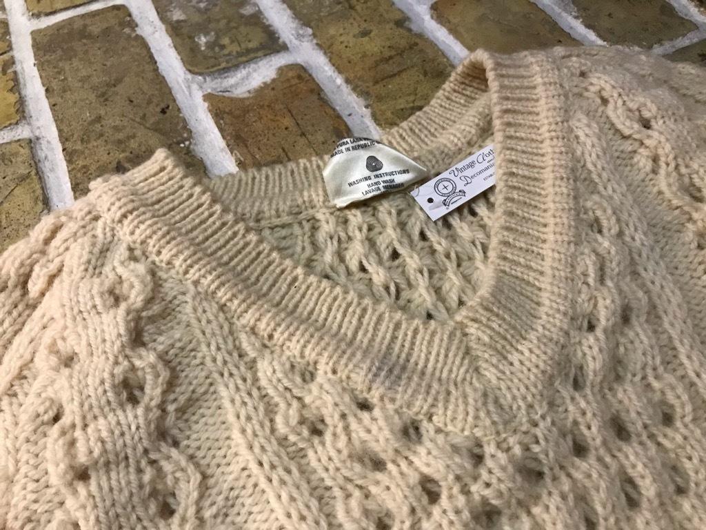 マグネッツ神戸店 待望のFisherman Sweaterです!_c0078587_13210818.jpg
