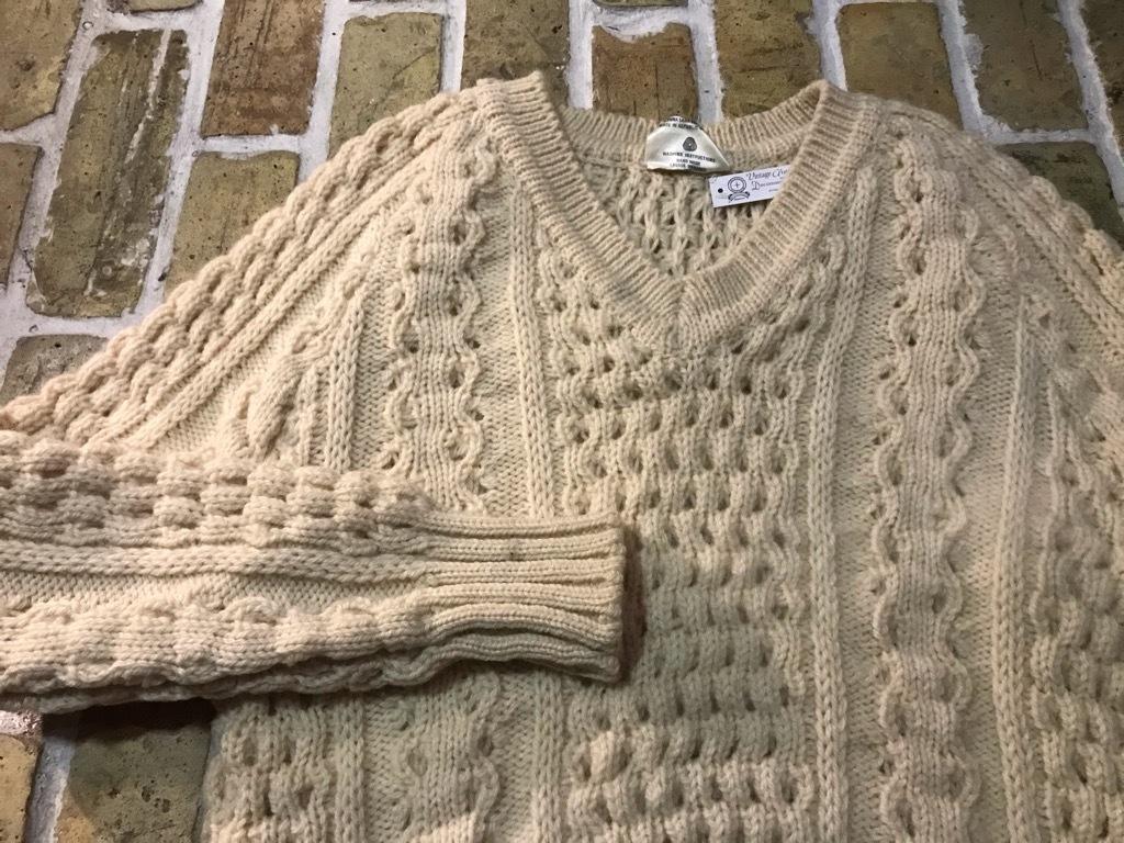 マグネッツ神戸店 待望のFisherman Sweaterです!_c0078587_13210889.jpg