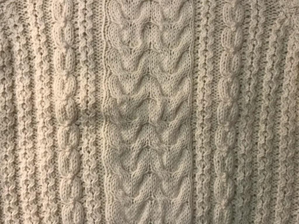 マグネッツ神戸店 待望のFisherman Sweaterです!_c0078587_13215879.jpg