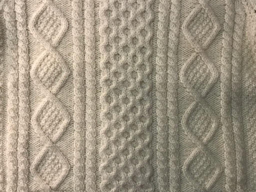 マグネッツ神戸店 待望のFisherman Sweaterです!_c0078587_13251632.jpg