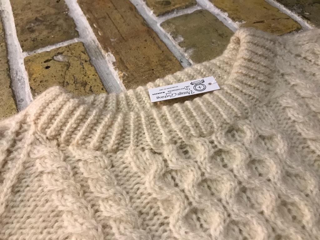 マグネッツ神戸店 待望のFisherman Sweaterです!_c0078587_13251715.jpg
