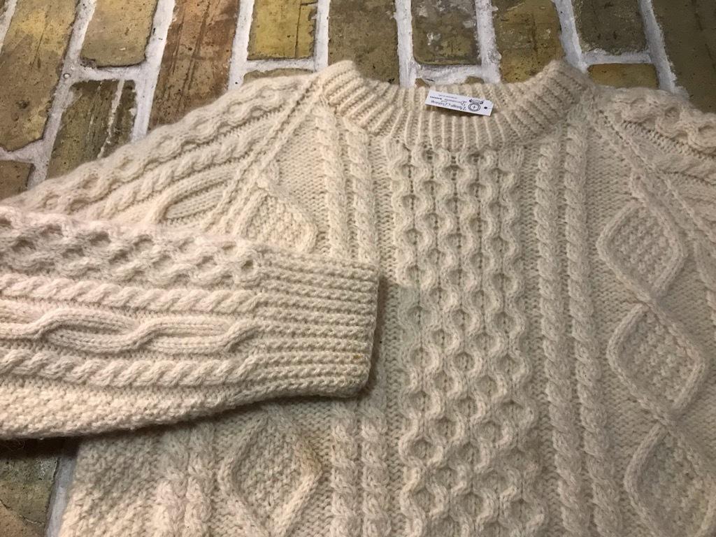 マグネッツ神戸店 待望のFisherman Sweaterです!_c0078587_13251758.jpg