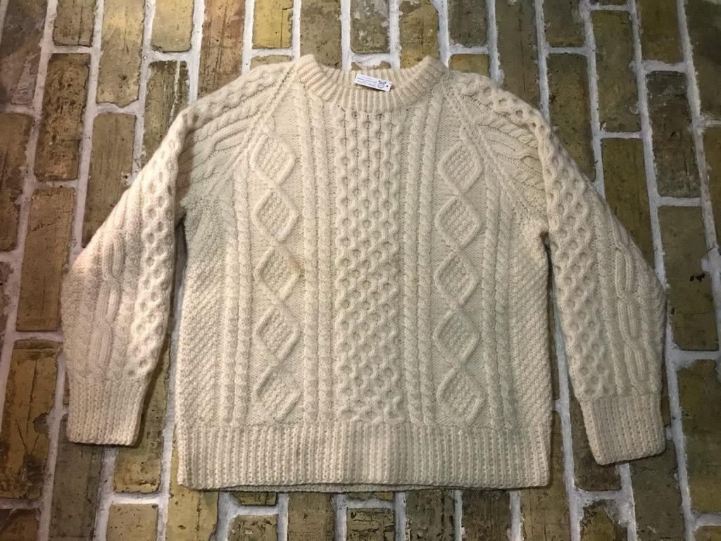マグネッツ神戸店 待望のFisherman Sweaterです!_c0078587_13251765.jpg