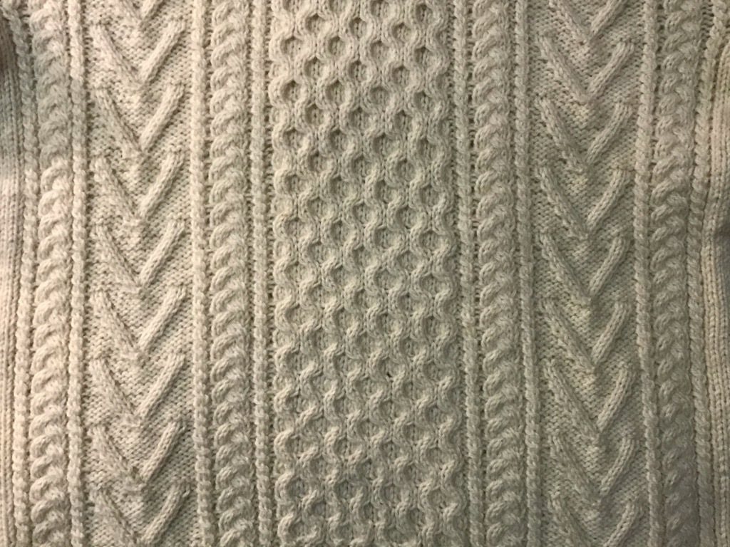 マグネッツ神戸店 待望のFisherman Sweaterです!_c0078587_13460834.jpg