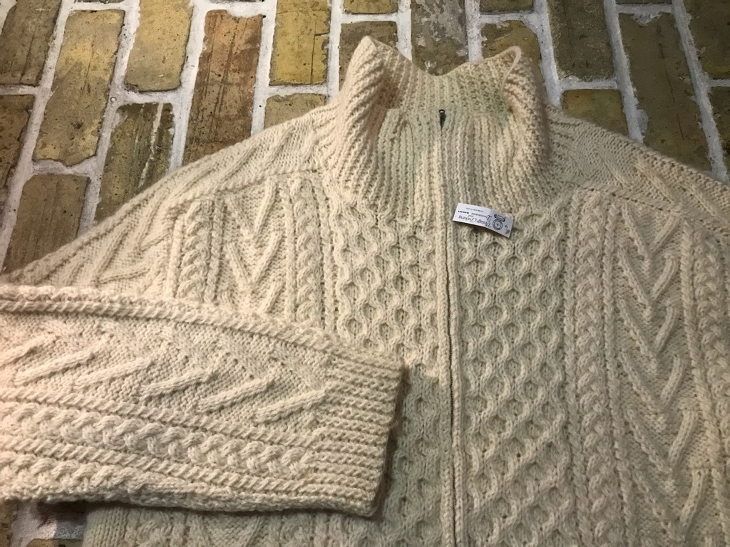 マグネッツ神戸店 待望のFisherman Sweaterです!_c0078587_13460837.jpg