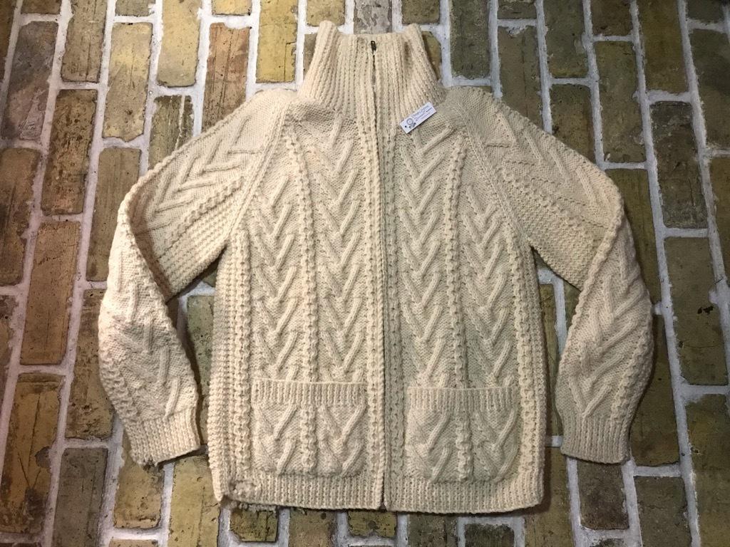 マグネッツ神戸店 待望のFisherman Sweaterです!_c0078587_13484608.jpg