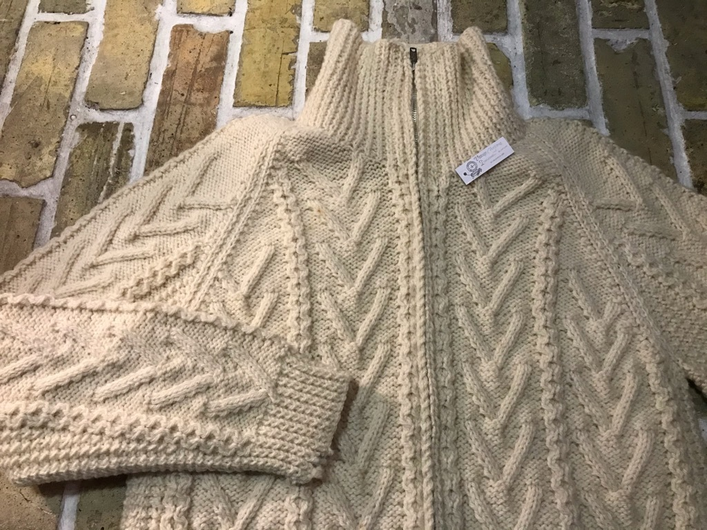 マグネッツ神戸店 待望のFisherman Sweaterです!_c0078587_13484639.jpg