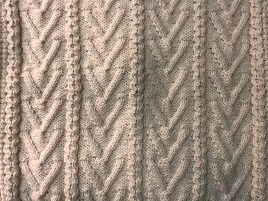 マグネッツ神戸店 待望のFisherman Sweaterです!_c0078587_13484692.jpg