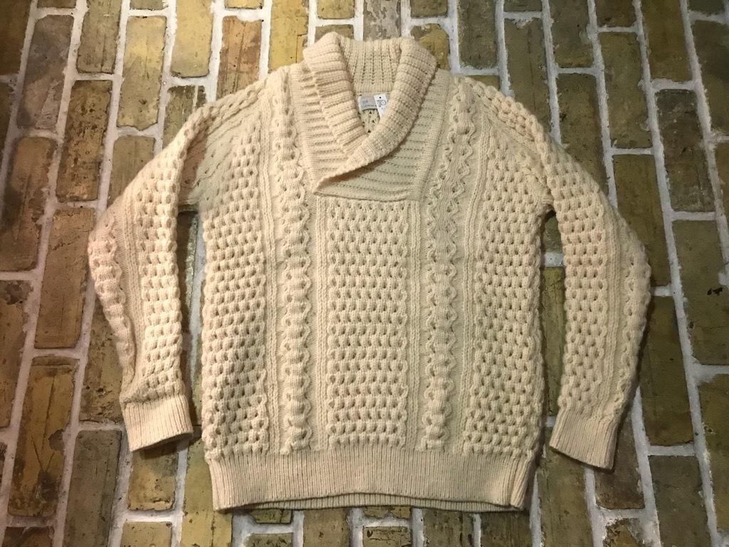 マグネッツ神戸店 待望のFisherman Sweaterです!_c0078587_13511300.jpg
