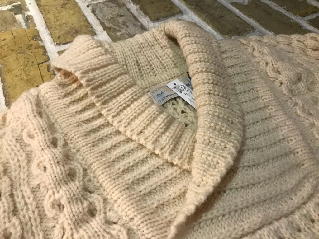 マグネッツ神戸店 待望のFisherman Sweaterです!_c0078587_13511454.jpg