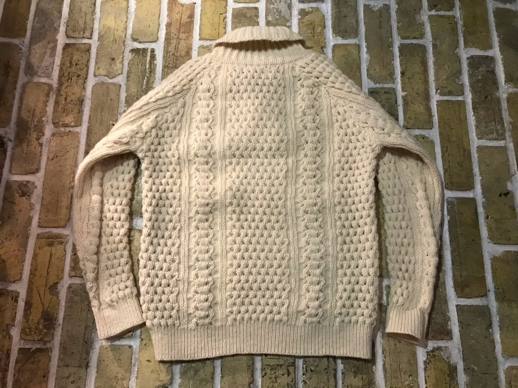 マグネッツ神戸店 待望のFisherman Sweaterです!_c0078587_13511489.jpg