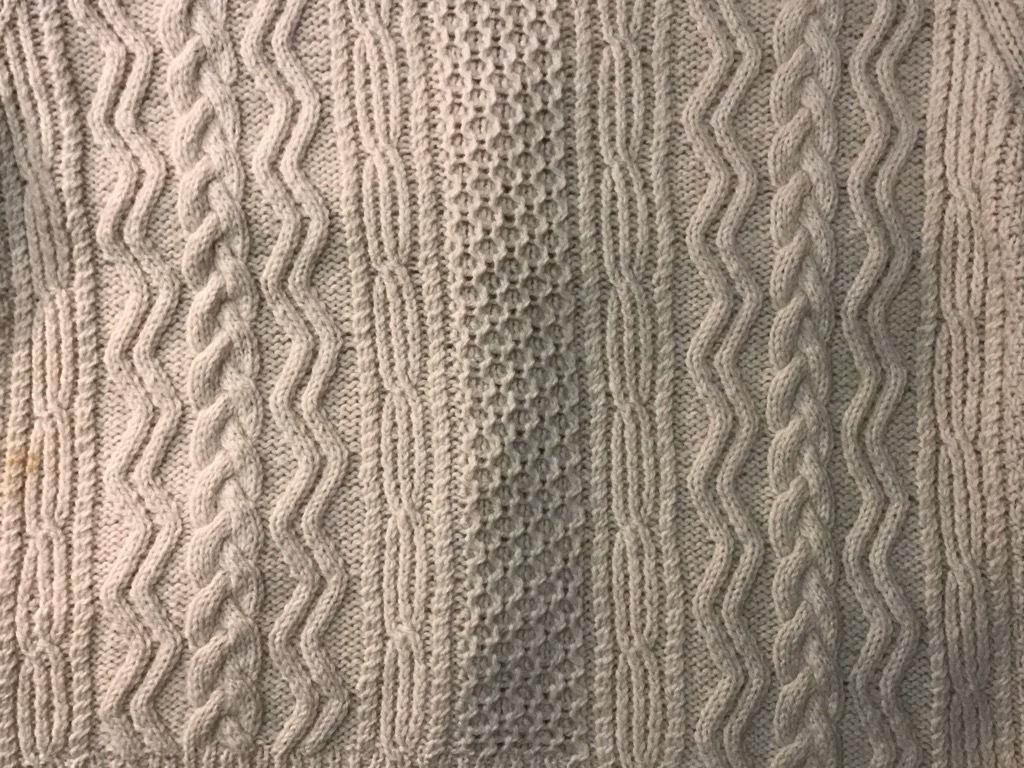 マグネッツ神戸店 待望のFisherman Sweaterです!_c0078587_13524414.jpg