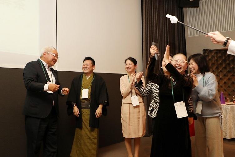 2019 茶論Salon du JAPON MAEDA5周年の集い②_c0335087_17521174.jpg