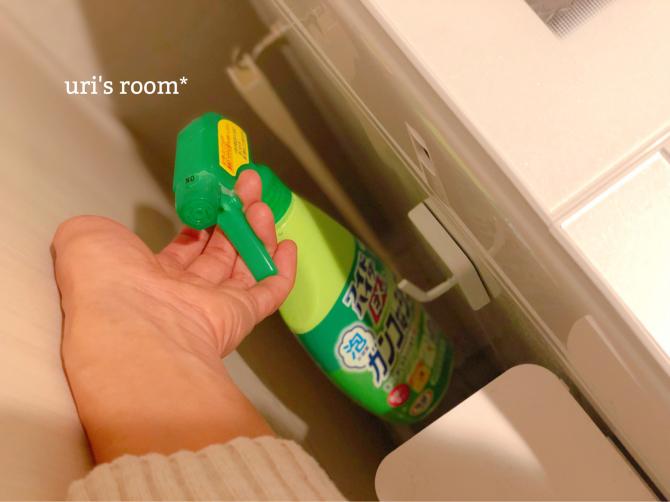 洗濯機に。冷蔵庫に。マグネットで便利な貼り付け収納ヽ(´▽`)/_a0341288_21590276.jpg
